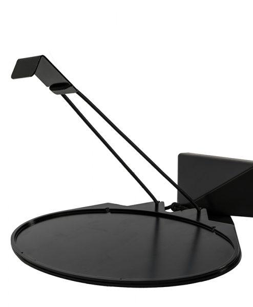Denon HEOS 7 muurbeugel zwart SDXH7WM1021