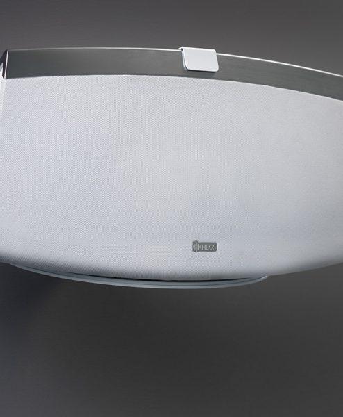 Denon HEOS 7 muurbeugel wit SDXH7WM1011
