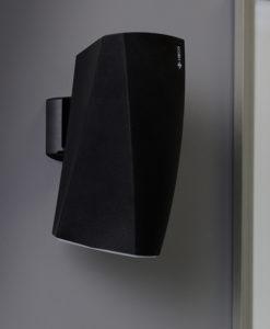 Denon Heos 3 muurbeugel zwart SDXH3WM1021