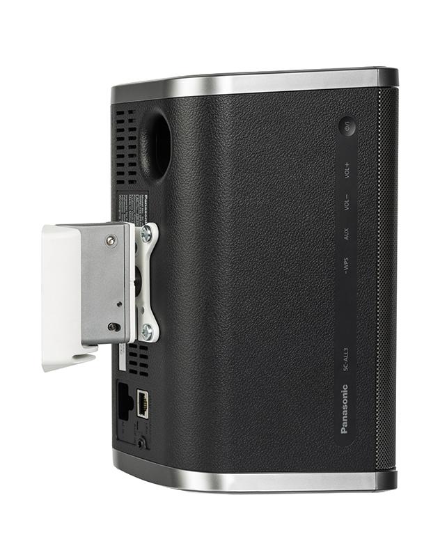 SoundXtra Panasonic ALL3 muurbeugel wit SDXUNIWM1011
