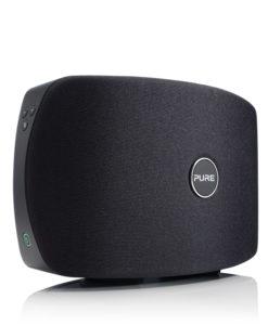 SoundXtra Pure Jongo T2 muurbeugel zwart SDXUNIWM1021