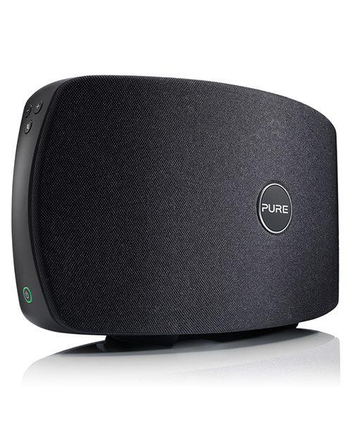 SoundXtra Pure Jongo T4 muurbeugel zwart SDXUNIWM1021