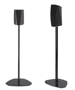 SoundXtra HEOS 1/3 standaard zwart