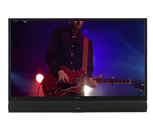 02 DENON HEOS SOUNDBAR TV Mount SDXSBTV1021UK
