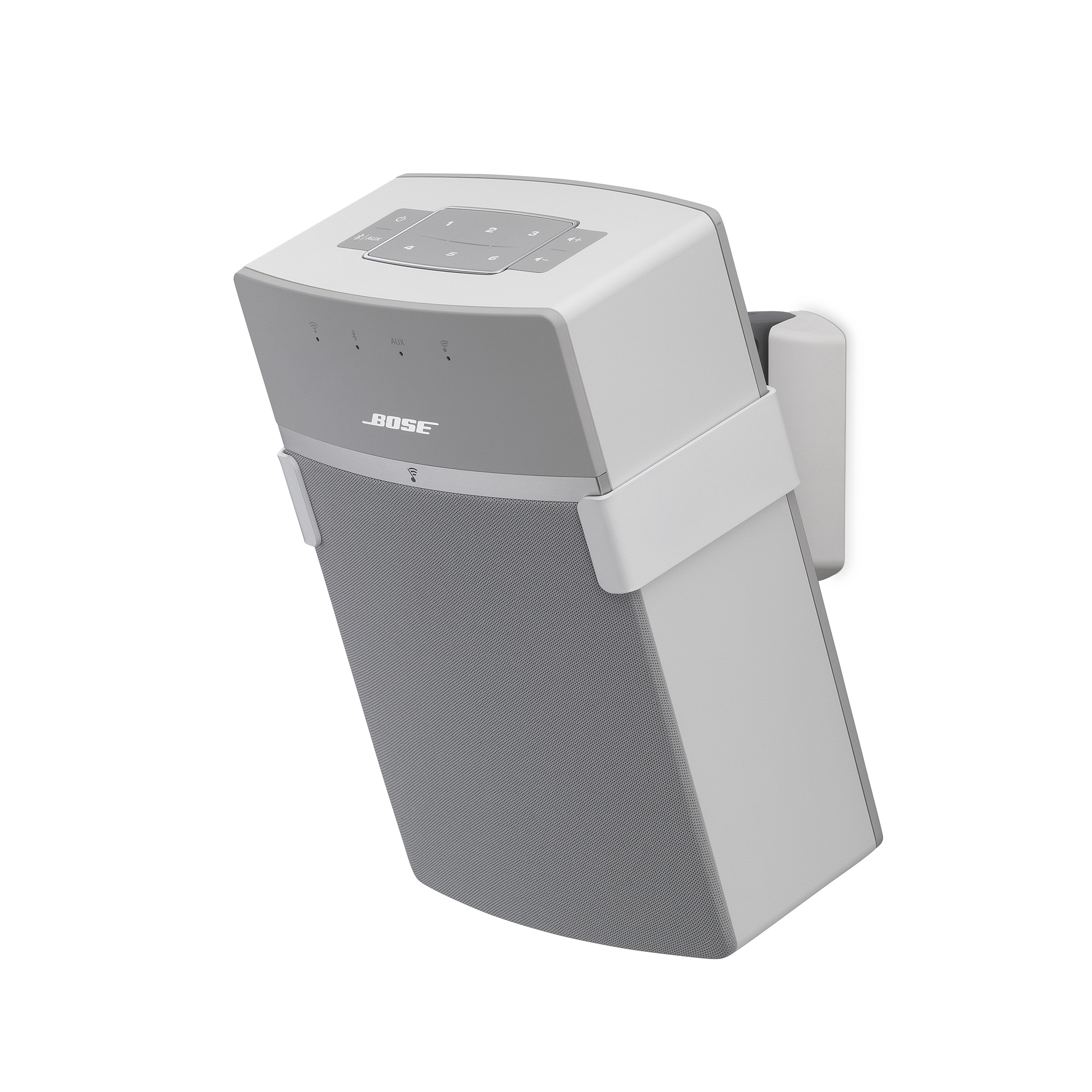 Bose SoundTouch 10 Muurbeugel wit 1