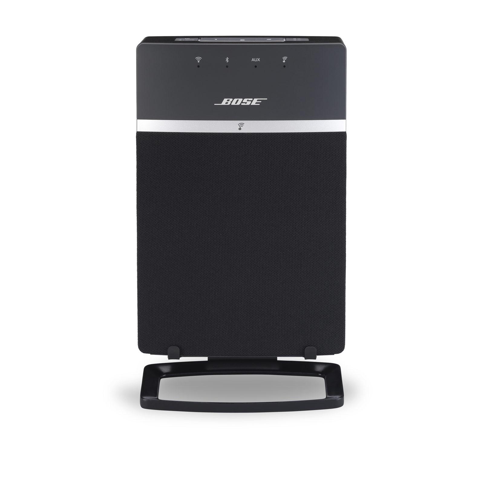 Bose SoundTouch 10 Tafelstandaard zwart 8