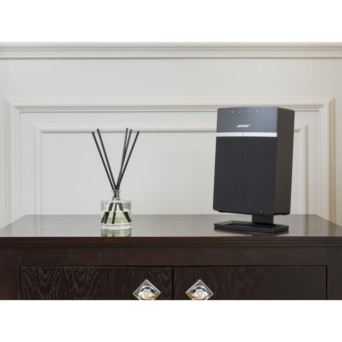 Bose SoundTouch 10 Tafelstandaard zwart 9
