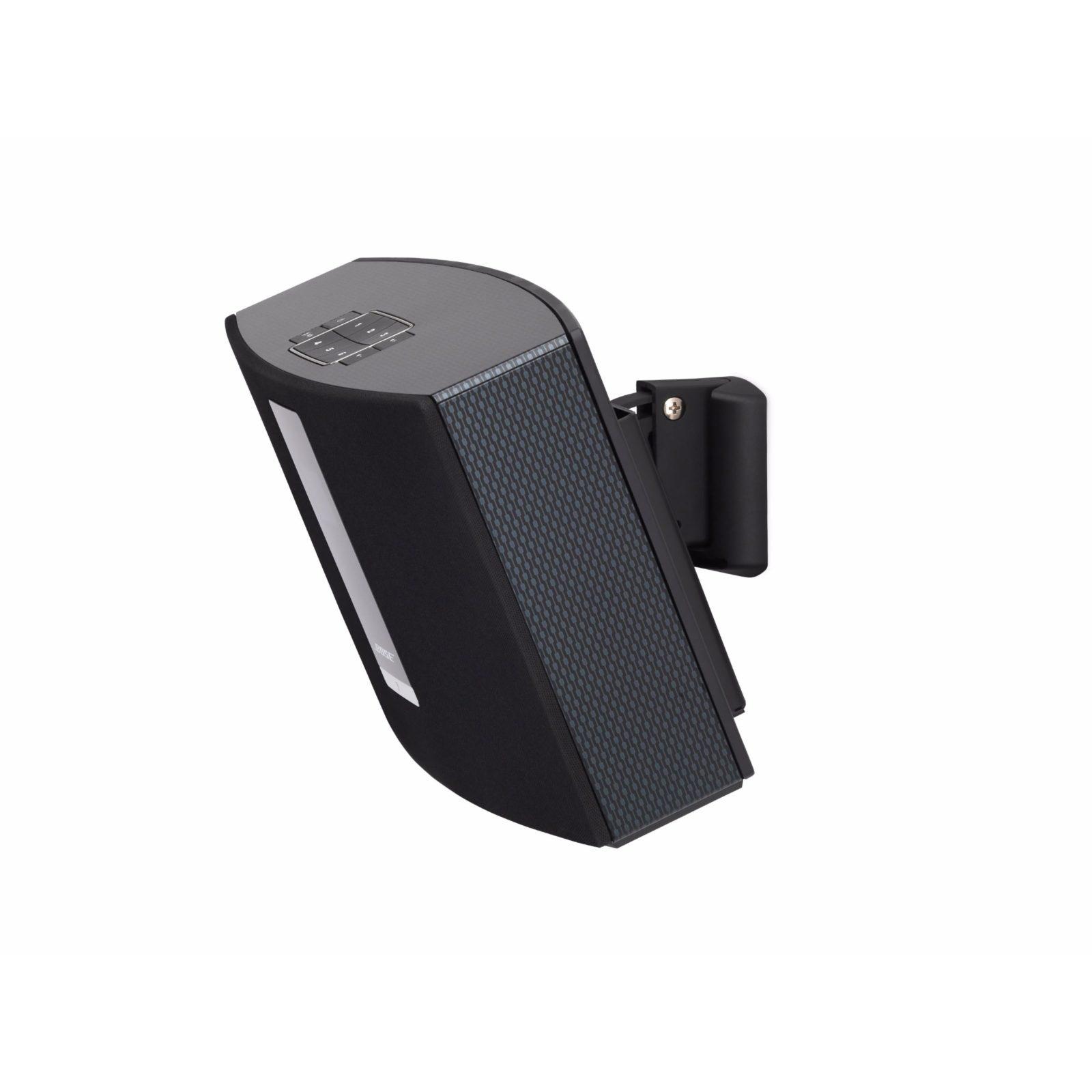 Bose SoundTouch 20 Muurbeugel zwart 11