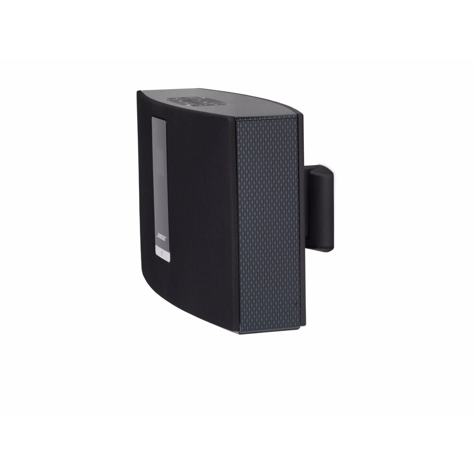Bose SoundTouch 20 Muurbeugel zwart 9