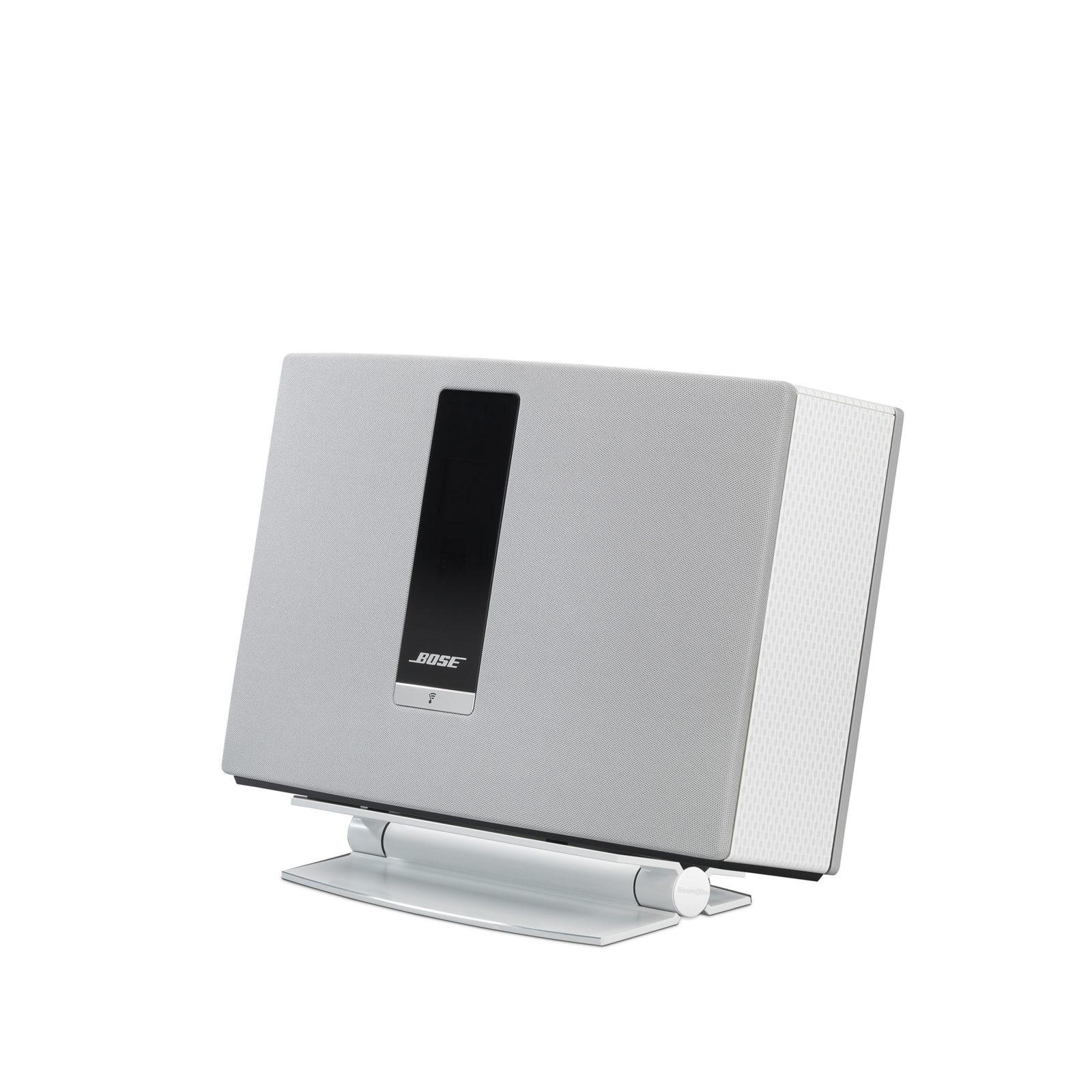 Bose SoundTouch 20 Tafelstandaard wit 4