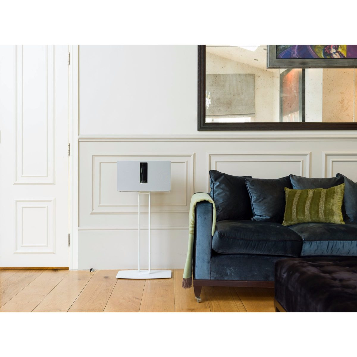 Bose SoundTouch 30 Standaard wit 9