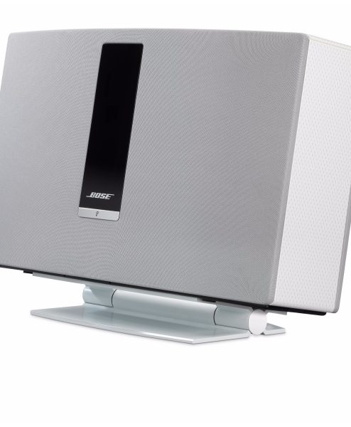 Bose SoundTouch 30 Tafelstandaard wit 2