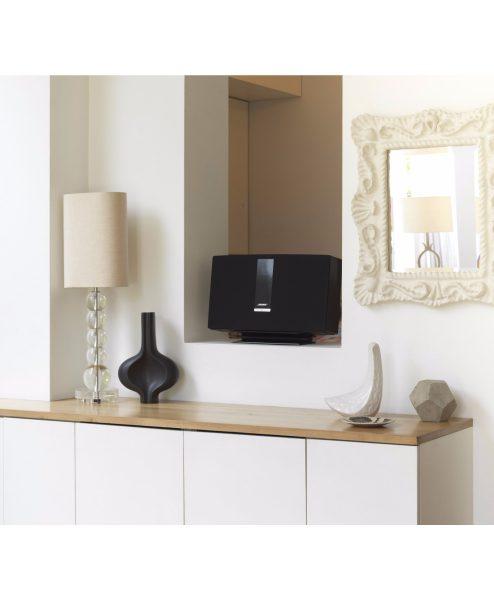 Bose SoundTouch 30 Tafelstandaard zwart 3