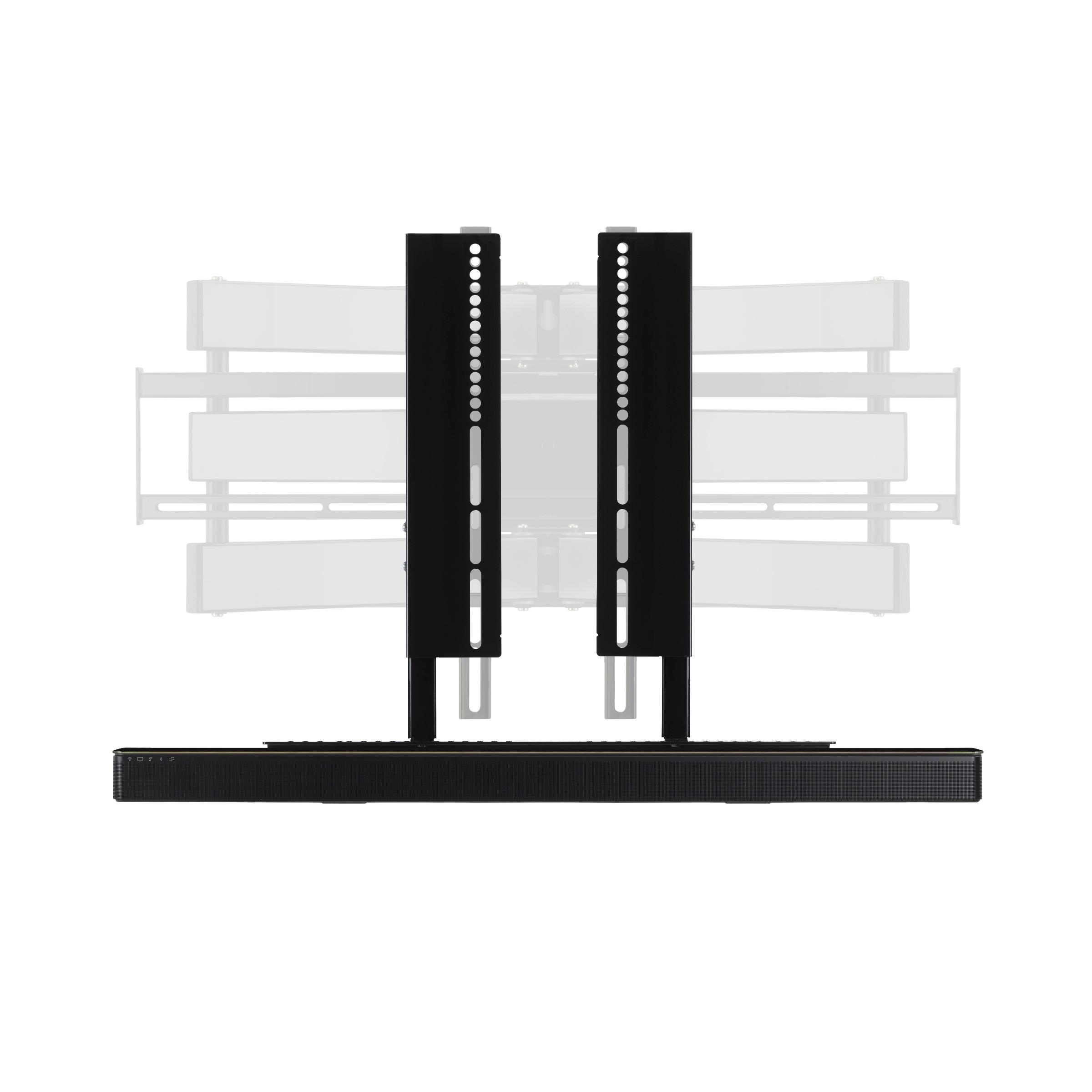 Bose SoundTouch 300 Soundbar TV beugel 1