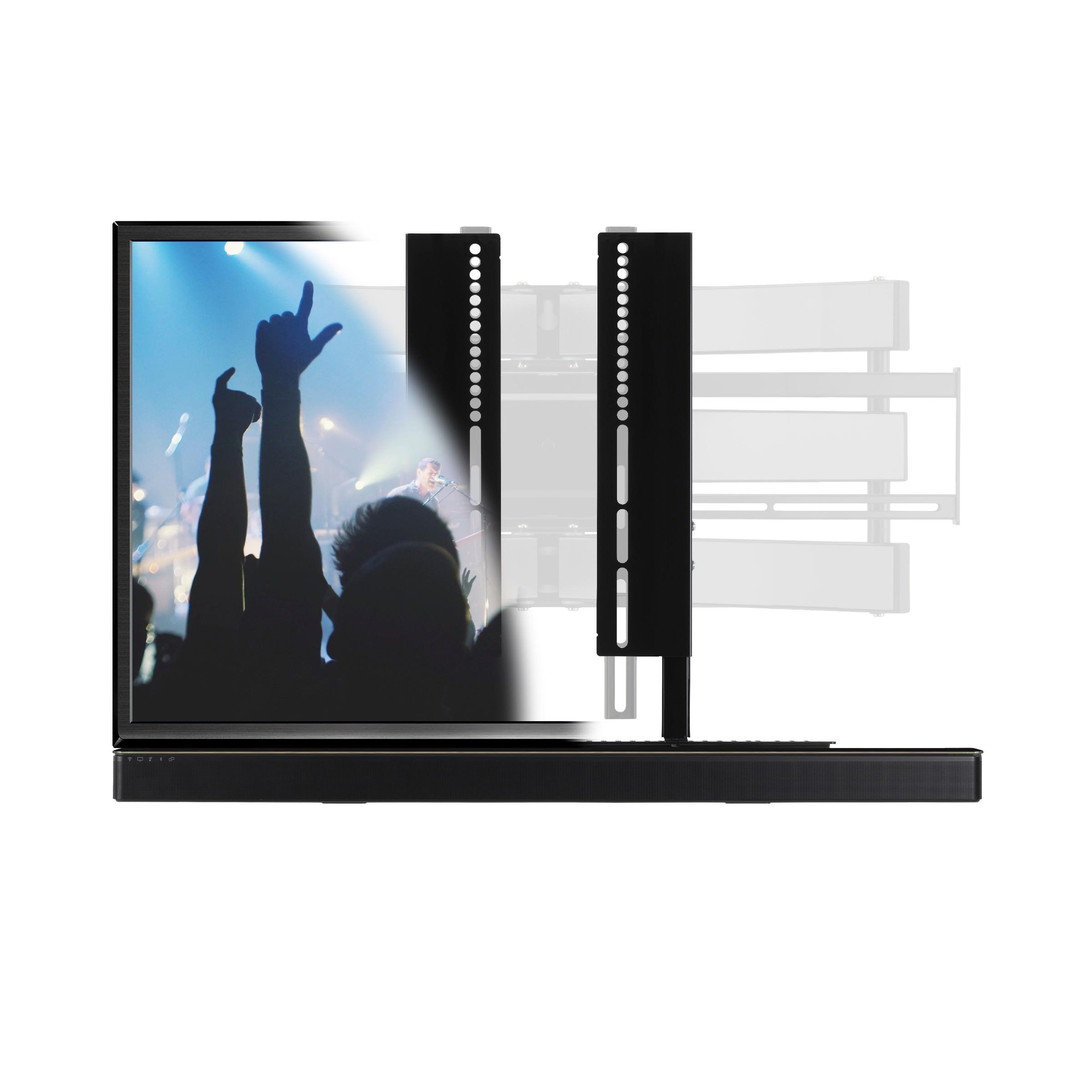 Bose SoundTouch 300 Soundbar TV beugel 2