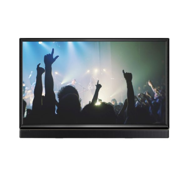 Bose SoundTouch 300 Soundbar TV beugel 4
