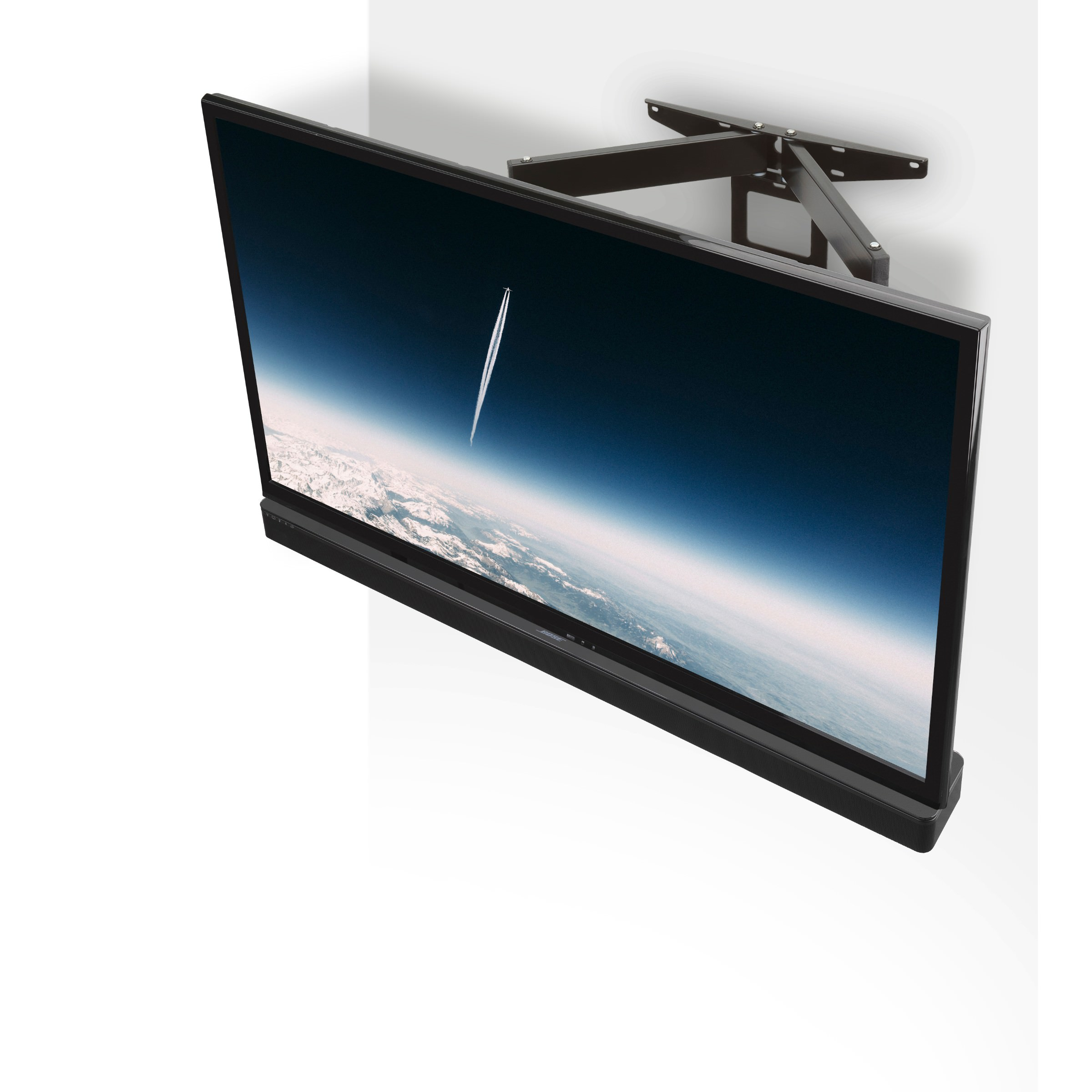Bose SoundTouch 300 draaibare tv muurbeugel 4