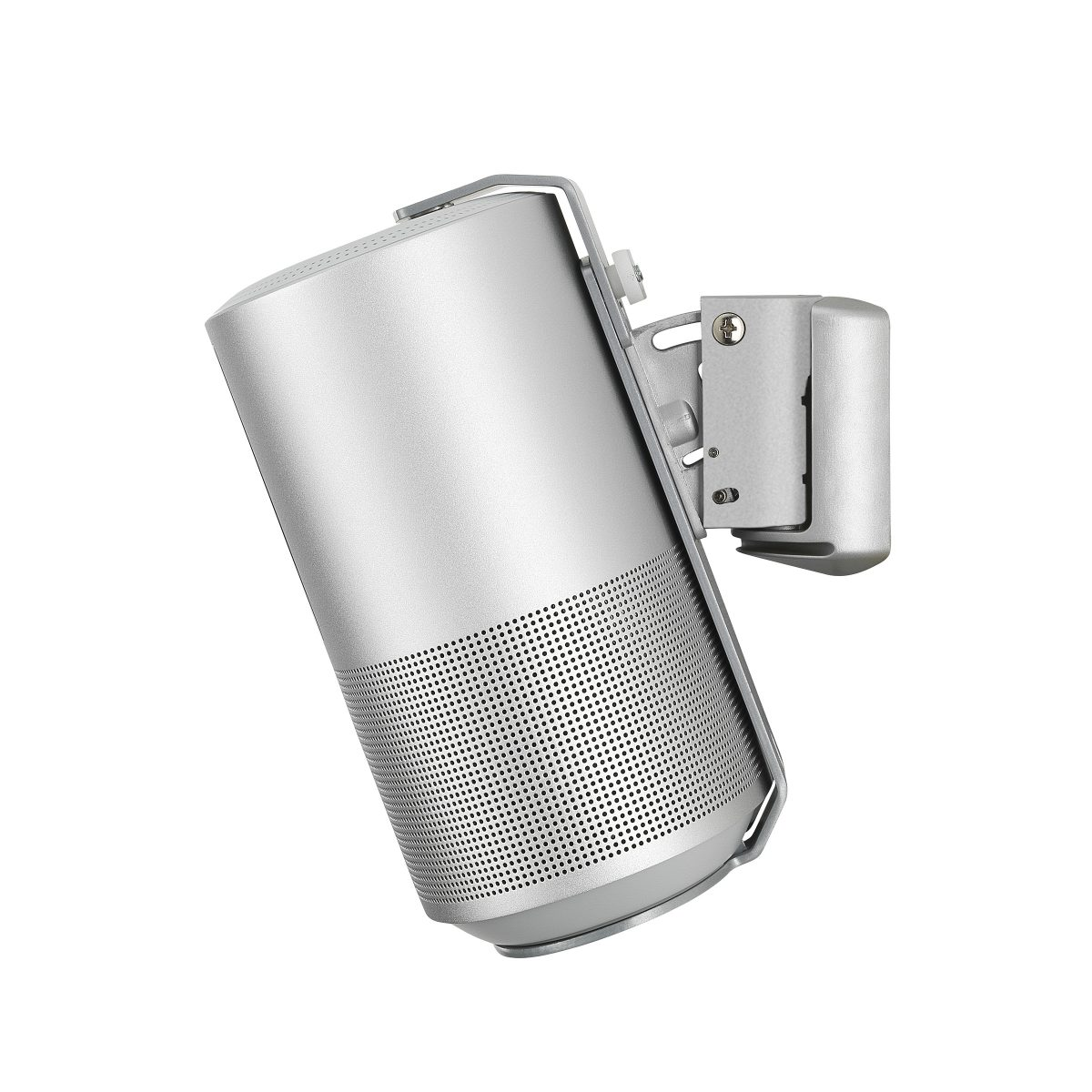Bose Home Speaker 500 muurbeugel silver 1