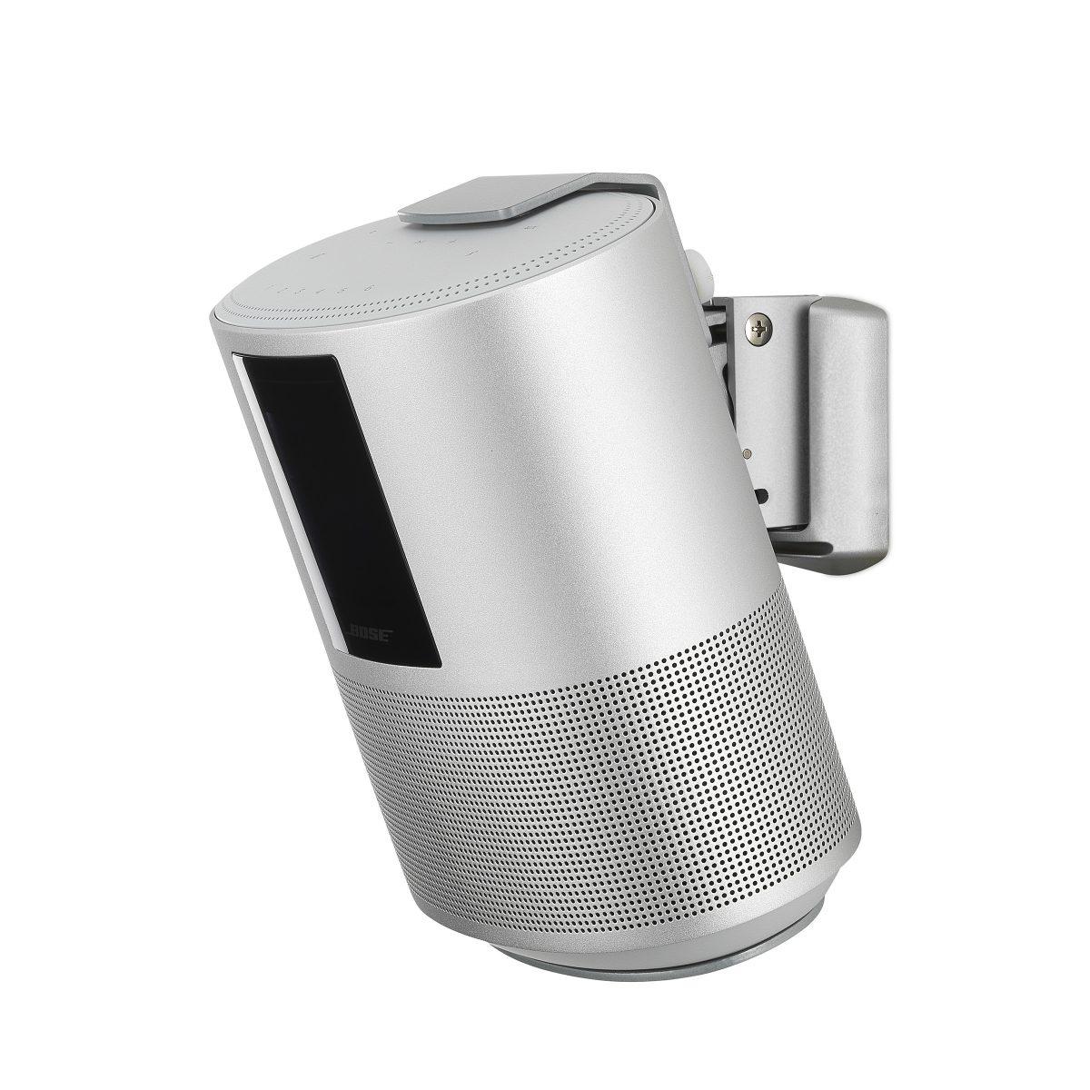 Bose Home Speaker 500 muurbeugel silver 3