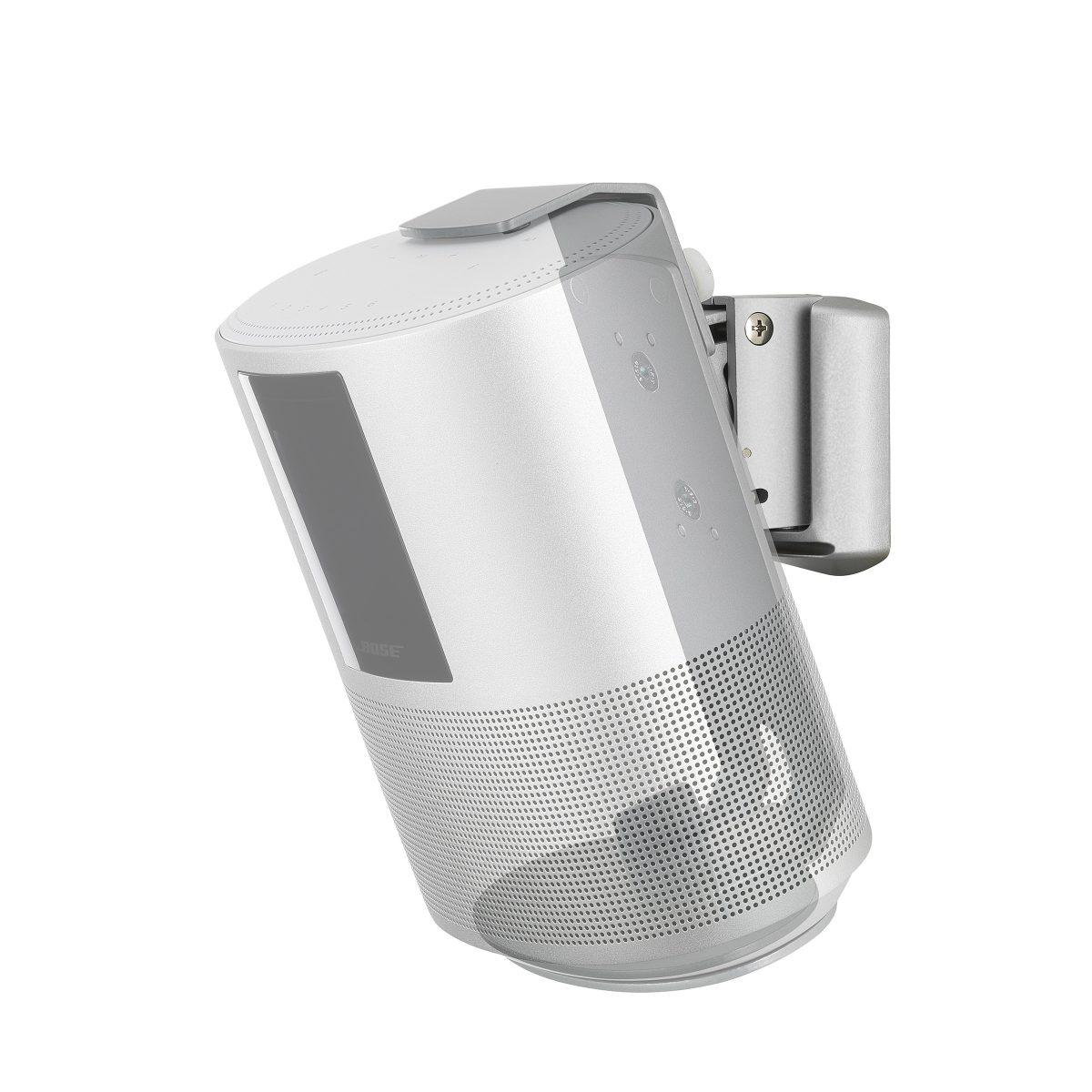 Bose Home Speaker 500 muurbeugel silver 5
