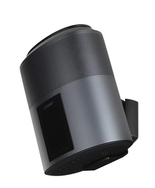 Bose Home Speaker 500 muurbeugel zwart 10