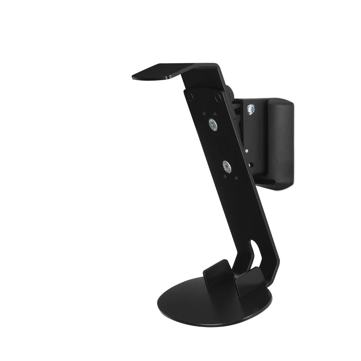 Bose Home Speaker 500 muurbeugel zwart 4