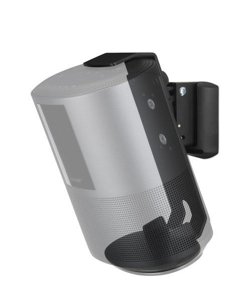 Bose Home Speaker 500 muurbeugel zwart 5