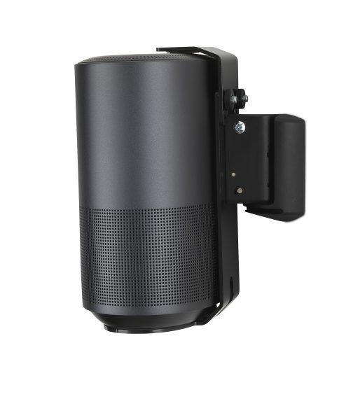 Bose Home Speaker 500 muurbeugel zwart 6