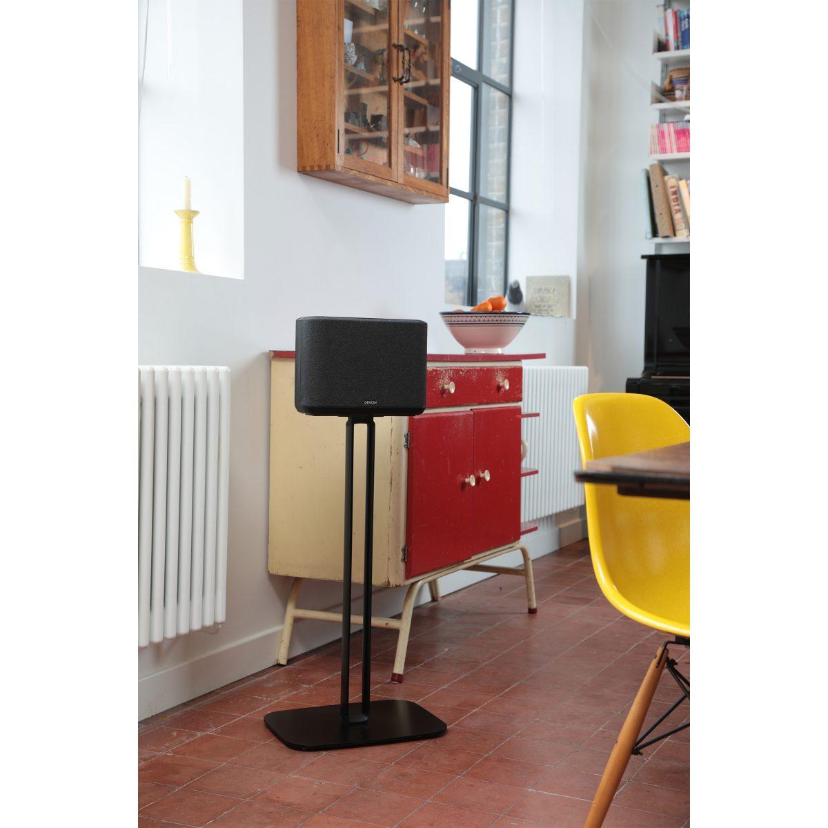 Denon Home 250 standaard zwart 5