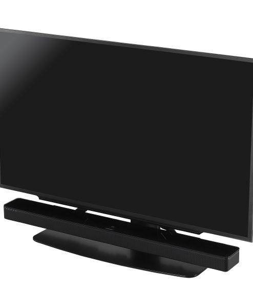 Bose Soundtouch-Soundbar 300-500-700 verstelbare tv stand 2